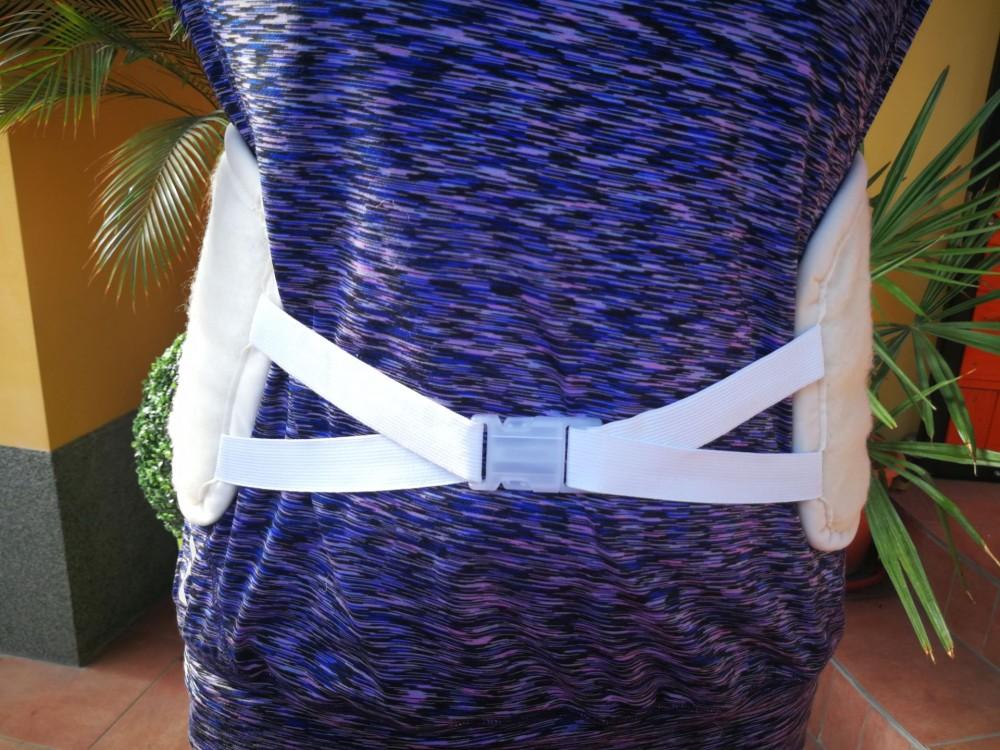 Vastag puha gyapjú derék melegítő állítható pántokkal nagy méretre is ce86c0c27b