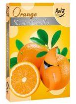 Narancs illatmécses MOST CSAK 240Ft!