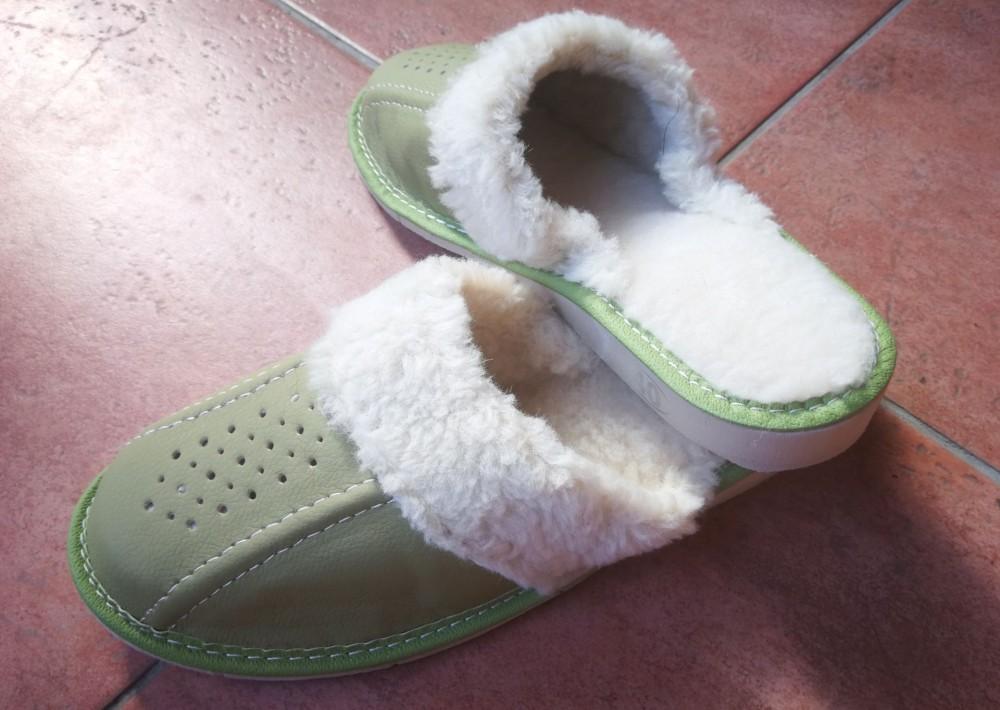 Meleg női téli szobapapucs papucs szőrme béléssel 2054c1a571
