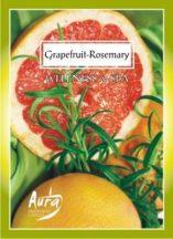 gyümölcsös és fűszeres illatmécses