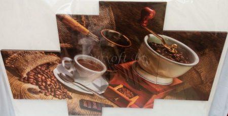 Kávébab, kávészem, kávédaráló