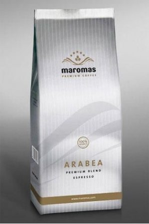Maromas Arabea premium kávékeverék 1 kg